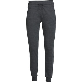Icebreaker Crush Broek Dames, jet heather
